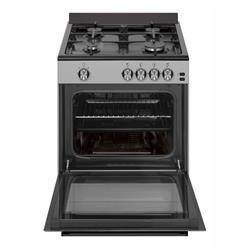 DEFY FULL GAS STOVE (BLACK) MODEL: DGS601