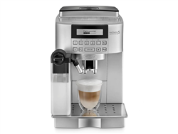 DELONGHI MAGNIFICA COFFEE MACHINE (S/STEEL) MODEL: ECAM22.360