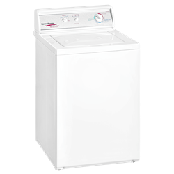 SPEED QUEEN 8.2KG TOP LOADER WASHING MACHINE (WHITE) MODEL: LWS21NW