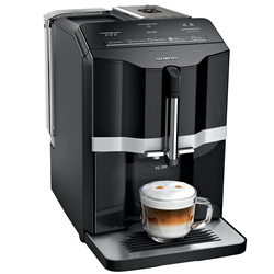 SIEMENS 1.7L COFFEE MACINE (BLACK) MODEL: TI351209RW