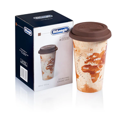 DELONGHI THERMAL MUG (MODEL: DLSC056)