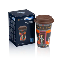 DELONGHI THERMAL MUG (MODEL: DLSC066)