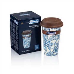DELONGHI THERMAL MUG (MODEL: DLSC064)