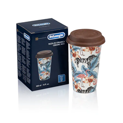 DELONGHI THERMAL MUG (MODEL: DLSC067)