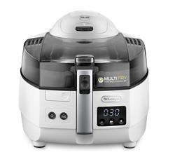 DELONGHI 1.7KG MULTIFRY MULTICOOKER (WHITE) MODEL: FH1373/2