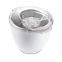 KENWOOD ICE CREAM MAKER ATTACHMENT FOR CHEF(AT956)